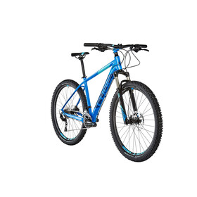 Cube Attention SL MTB Hardtail blu